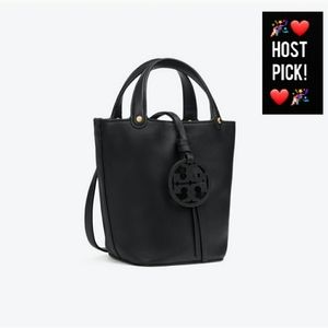 ❤HP❤NWT Authentic Tory Burch Miller Mini Tote❤